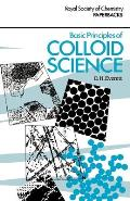 Basic Principles of Colloid Science: Rsc