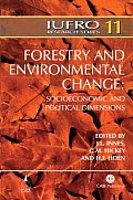 Forestry and Environmental Change: Socioeconomic and Political Dimensions