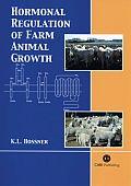 Hormonal Regulation of Farm Animal Growth