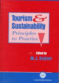 Tourism and Sustainability: Principles to Practice