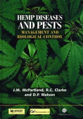 Hemp Diseases and Pests: Management and Biological Control: An Advanced Treatise