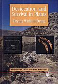 Desiccation and Plant Survival