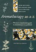Aromatherapy An A Z