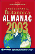 The Encyclopedia Britannica Almanac (2003)