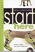 New Christians Start Here [With CD]