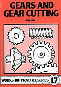 Gears & Gear Cutting Workshop Practice