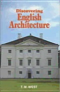 Discovering English Architecture #244: Discovering English Architecture