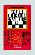 Discovering Series #182: Discovering Old Board Games Cover