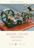 Shire Library #207: Model Steam Engines
