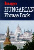 Hungarian Phrase Book