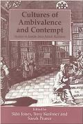 Cultures of Ambivalence and Contempt - Studies in Jewish and Non-Jewish Relations