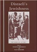 Disraelis Jewishness