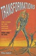 Transformations: The Story of the Science-Fiction Magazines from 1950 to 1970; The History of Science-Fiction Magazine