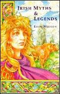 First Book Of Irish Myths & Legends