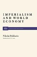 Imperialism & World Economy