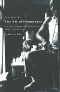 The Art of Democracy: A Concise History of Popular Culture in the United States Cover