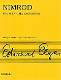 Nimrod from Enigma Variations: Opus 36
