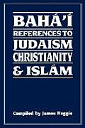 Baha'i References to Judaism...