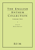 English Anthem Collection Volume Two
