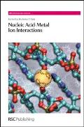 Nucleic Acid-Metal Ion Interactions