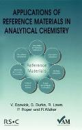 Applications of Reference Materials in Analytical Chemistry: Rsc