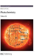 Photochemistry: Volume 36