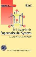 Self Assembly in Supramolecular Systems: Rsc