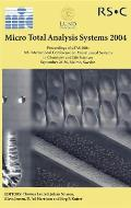 Microtas 2004: Volume 1