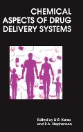Chemical Aspects of Drug Delivery Systems: Rsc