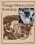 Vintage Motorcyclists' Workshop