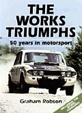 Works Triumphs 50 Years In Motorsport
