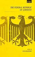 The Federal Republic of Germany: The End of an Era (Yearbook of Contemporary Germany Series: N)