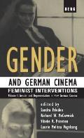 Gender & German Cinema #1: Feminist Interventions