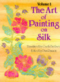 Art Of Painting On Silk