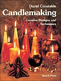 Candlemaking Creative Designs & Techniques