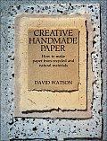 Creative Handmade Papers