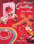 Craft Of Quilling