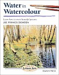 Painting Water In Watercolour Learn How