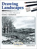 Drawing Landscapes Learn How To Draw What