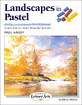 Landscapes In Pastel Learn How To Create