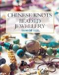 Chinese Knots for Beaded Jewellery Cover