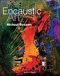 Encaustic Art Project Book