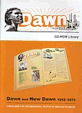 Dawn and New Dawn 1952-1975: A Magazine for the Aboriginal People of New South Wales