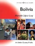 Bolivia (Oxfam Country Profiles)