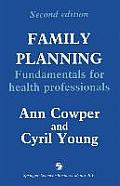 Family Planning: Fundamentals for Health Professionals