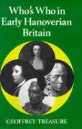 Who's Who in Early Hanoverian Britain : (1714-1789)