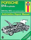 Porsche 914 4 Cy 1969 76