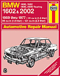 Haynes BMW 1602 & 2002, 1959-1977