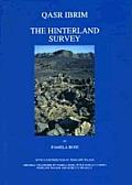 Qasr Ibrim: The Hinterland Survey