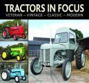 Tractors in Focus: Veteran-vintage-classic-modern